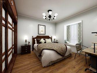 120平米三室两厅中式风格阳光房图