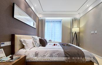 15-20万80平米三室两厅宜家风格卧室图片