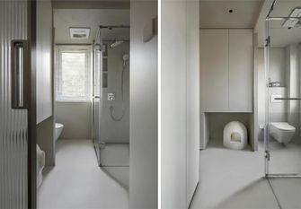 50平米一室一厅日式风格其他区域欣赏图