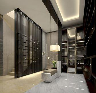 100平米复式混搭风格楼梯间装修案例