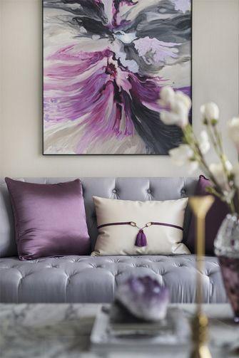 80平米地中海风格卧室装修案例