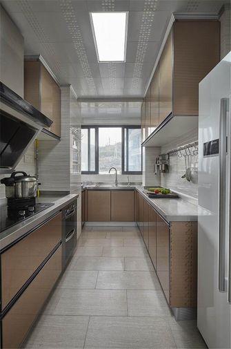 120平米三法式风格厨房欣赏图