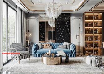 140平米别墅其他风格客厅装修效果图