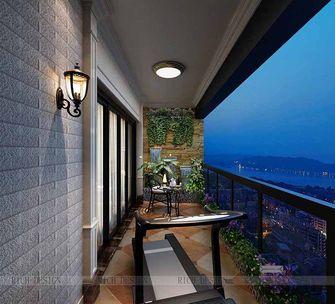 140平米四室一厅欧式风格其他区域欣赏图