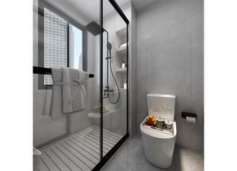 120平米法式风格卫生间装修效果图