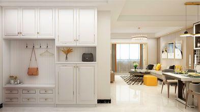 60平米一居室其他风格玄关装修效果图