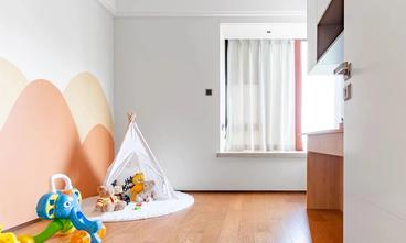 100平米四室两厅宜家风格儿童房效果图