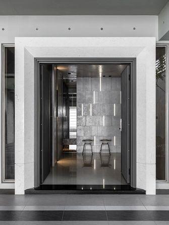 140平米四室三厅现代简约风格玄关效果图