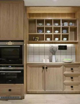 70平米日式風格廚房裝修案例