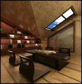 别墅简欧风格图片