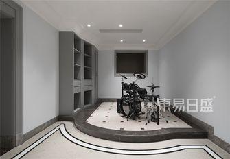 140平米别墅法式风格健身室图
