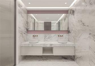 140平米别墅法式风格卫生间装修图片大全