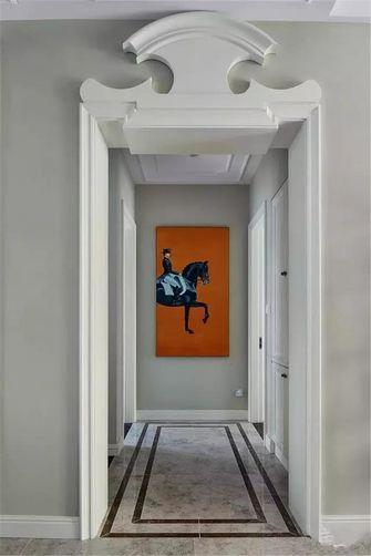 140平米三法式风格走廊图片大全