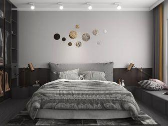 120平米公寓其他风格卧室装修图片大全