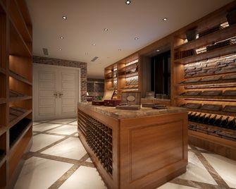 140平米别墅欧式风格储藏室欣赏图