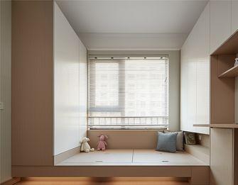 130平米四现代简约风格卧室装修案例