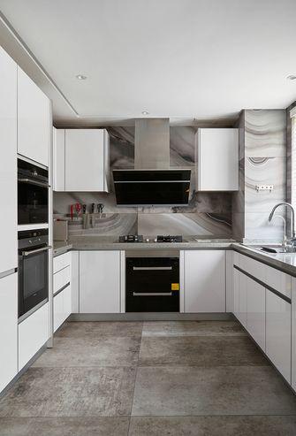 90平米复式其他风格厨房图