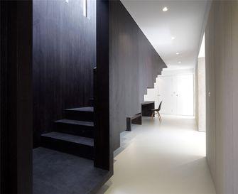 140平米英伦风格楼梯间欣赏图
