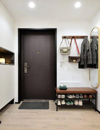 40平米小户型混搭风格玄关装修案例