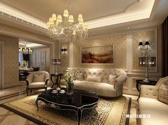 130平米三室两厅新古典风格其他区域图片