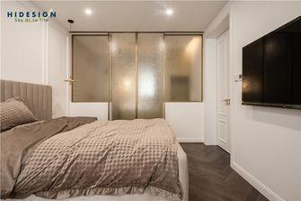 50平米小户型法式风格卧室欣赏图