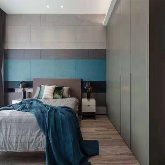 140平米四室四厅北欧风格卫生间设计图