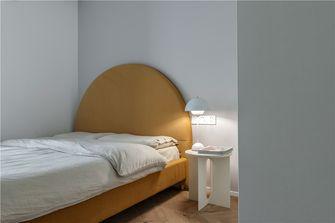 90平米三室两厅北欧风格儿童房图片