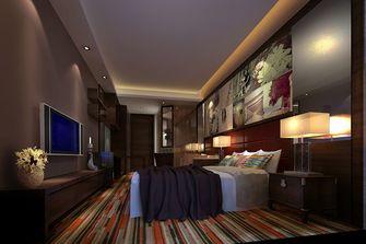 40平米小户型新古典风格卧室设计图