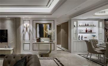 140平米四新古典风格走廊欣赏图