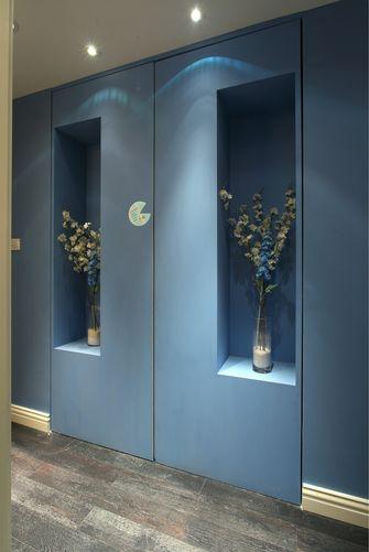 70平米一室一厅地中海风格走廊装修案例