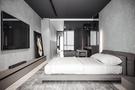 70平米一室两厅其他风格卧室效果图