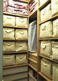 宜家风格储藏室效果图