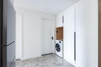 70平米一室一厅北欧风格走廊图片