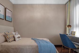 140平米三室两厅混搭风格儿童房设计图