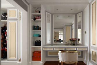 140平米别墅欧式风格梳妆台装修图片大全