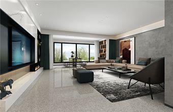 140平米四室两厅宜家风格客厅图片大全