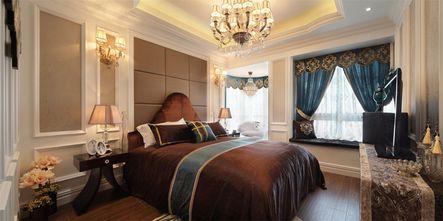 豪华型140平米四室两厅法式风格阳光房效果图
