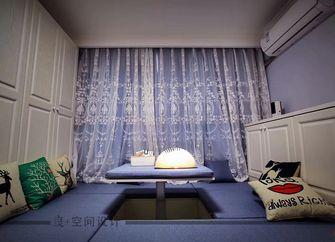 80平米欧式风格储藏室装修图片大全
