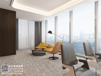 5-10万140平米现代简约风格其他区域装修案例