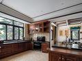 140平米别墅东南亚风格厨房装修案例