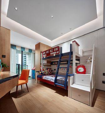 15-20万140平米复式中式风格儿童房图片大全