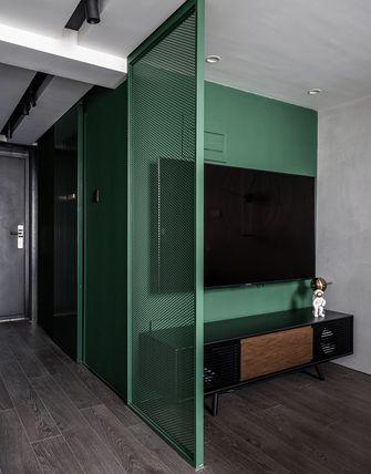 60平米公寓混搭风格客厅图片大全