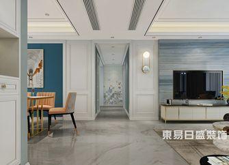 140平米四室四厅美式风格走廊效果图