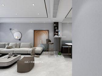 120平米三室五厅其他风格客厅装修效果图