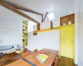 经济型140平米法式风格储藏室效果图