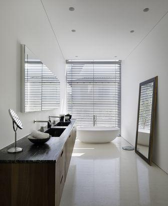130平米别墅现代简约风格梳妆台装修案例