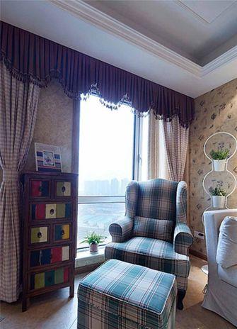 经济型60平米地中海风格阳光房欣赏图