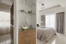 80平米公寓新古典风格卧室设计图