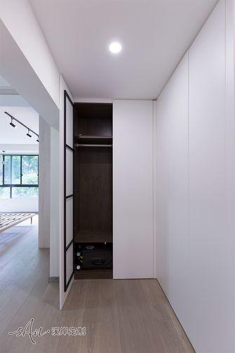 北欧风格储藏室装修案例
