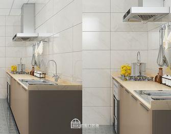60平米东南亚风格厨房装修案例